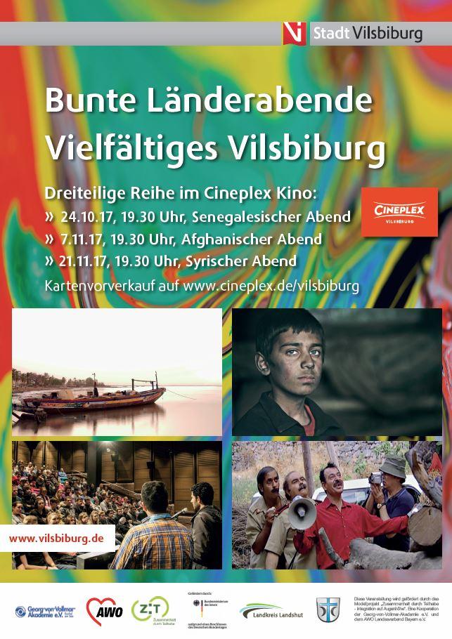 KINO ASYL Vilsbiburg